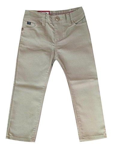jordache-baby-girls-skinny-look-lt-khaki-beige-jeans-size-24-months