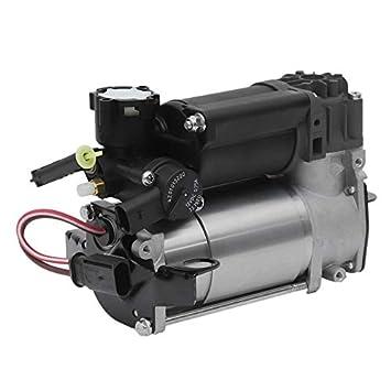 Newgreenca - Compresor de Aire para Mercedes Benz Clase E W211 S211 02 - 08: Amazon.es: Coche y moto