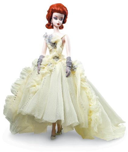 Barbie Collector Fashion Model Collection Gala Gown Doll