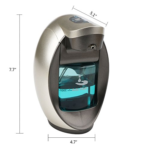 Soap Dispenser Segarty Automatic Touchless Sensor Hand