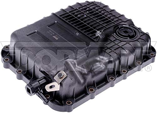 Dorman - OE Solutions 265-856 Transmission Pan With Drain Plug And Gasket ()