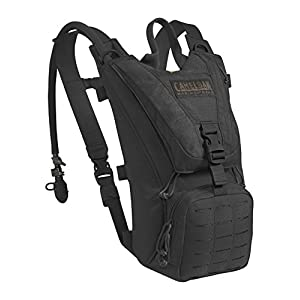 Camelbak Ambush Mil Spec Antidote Hydration Backpack Black 62588