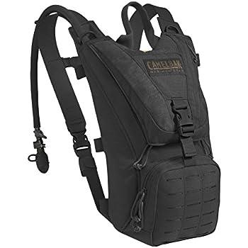 Camelbak Ambush Mil Spec Antidote Hydration Backpack Black 62588