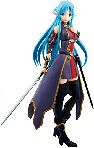 Banpresto-74-Sword-Art-Online-the-Movie-Ordinal-Scale-Undine-Asuna-Figure-Yuuki-Color-Version