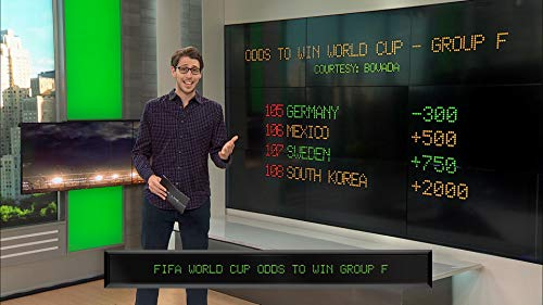Cup World Winners (Betting On LeBron Landing Spots, World Cup Groups And The Belmont Stakes)