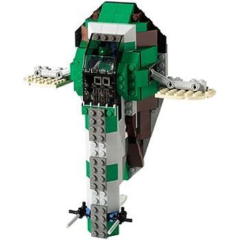 Amazon Lego Star Wars Slave I Toys Games
