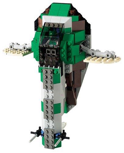 Lego Star Wars: Slave 1 (7144)