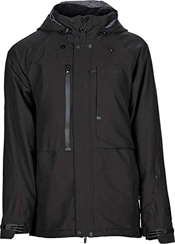Bonfire Vector Insuilated Jacket - Men's Black Large
