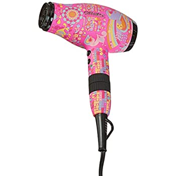 Image of amika The CEO 360˚ Buttonless Powerhouse Dryer, Signature Pink Health and Household