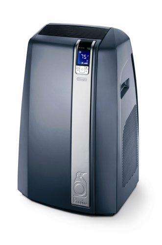DeLonghi PAC W130E 13,000-BTU Portable Air Conditioner