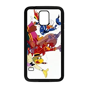 Samsung Galaxy S5 Black phone case Disney characters The Three Caballeros DNS6074417