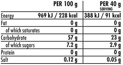 Haut 5 Energy Gel 20 X 38 G 20 x Banane 38 g