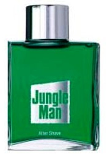 LR Jungle Man Aftershave, 100ml