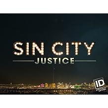 Sin City Justice Season 1