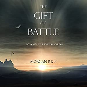 The Gift of Battle Audiobook