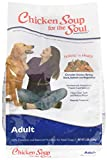 Chicken Soup for the Soul Adult Dog Food - Chicken...