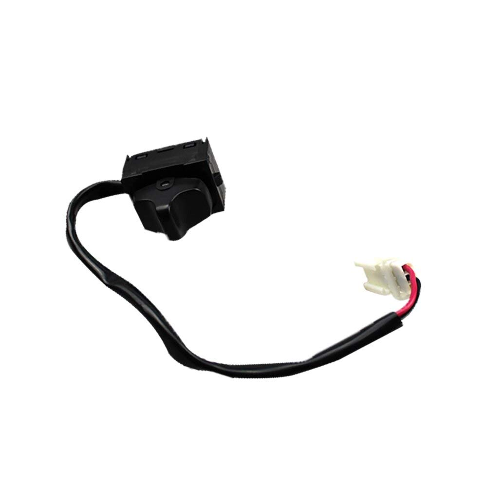 25411-0E000 Front Right Power Window Switch Repairing Part For Altima 1992-1994