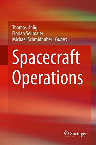 Spacecraft Operations Pdf
