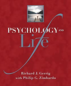 Psychology and Life (19th Edition)