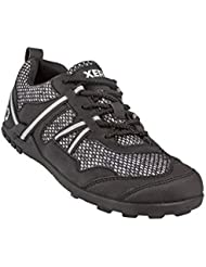 Xero Shoes TerraFlex Trail Running Hiking Shoe - Minimalist Zero-Drop Lightweight Barefoot-Inspired - Women