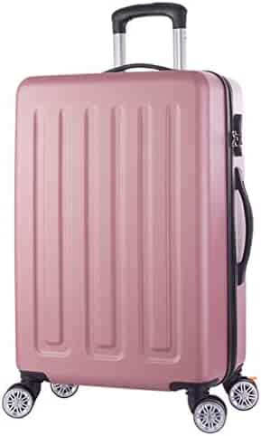 360/° Silent Rotating Universal Wheel Trolley Case Super Compression Mesurn Business Suitcase Thick Aluminum Alloy Rod