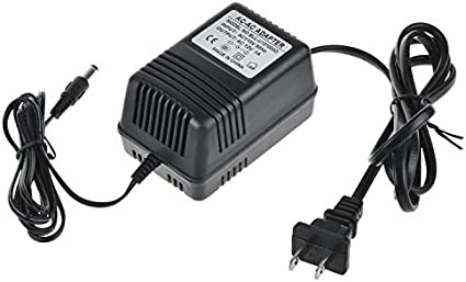 AC Adapter For Ohaus Scout Pro Digital Balance Portable Scale Power Supply Cord