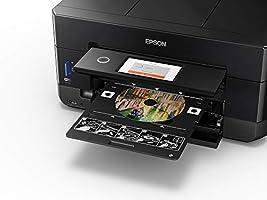 Epson Expression Premium XP-7100, Impresora, Ethernet, USB, LAN inalámbrica, Ethernet, A4, Negro: Amazon.es: Informática