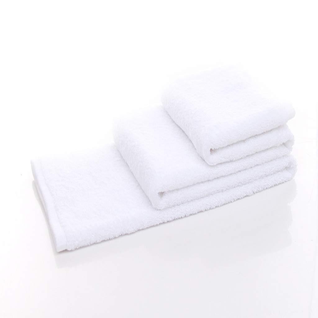 Toallas de baño, algodón Largo 70 * 140, Toallas de Playa, artículos para el hogar en el Hotel,A: Amazon.es: Hogar