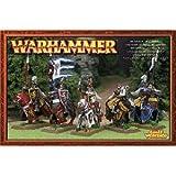 Games Workshop - 99110203093 - Warhammer - Figurine - Chevaliers Du Graal Bretonniens (5)