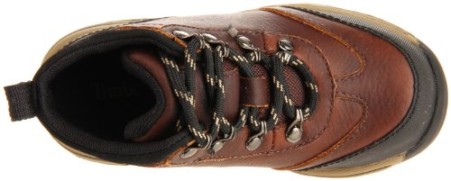 Images of Timberland Back Road Hiking Boot (Big Kid) 22813 Back Road Hiker