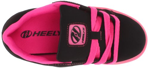 Straight Black Big Kid Little Shoe Kid Heelys Up Skate Magenta dxqUw8