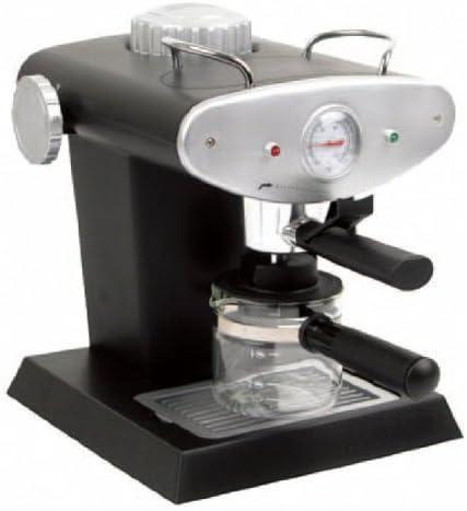Amazon.com: Barista cafetera de espresso-black c-2007 ...