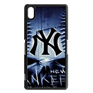 Fans Favorite Design New York Yankees Phone Case Cover For sony xperia Z2 Nice Protective Mobile Shell