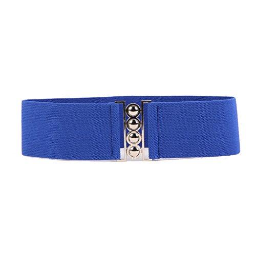 Donna Cintura Con Ardiglione In Vintage Cinturino Ad Fibbia Vita qffRdrx6