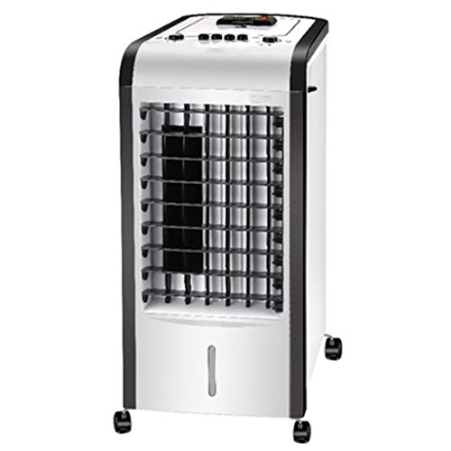 Air Cooler Air Conditioning Heating and Cooling Dual-use Three Windshield Silent Air Humidification Filter