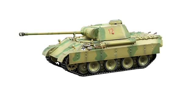 Dragon - Maqueta de Tanque, 1:72 (500760683): Amazon.es ...