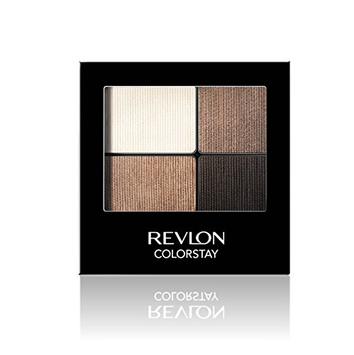 Revlon ColorStay 16 Hour Eye Shadow Quad, Moonlit