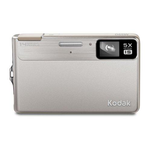 Kodak EasyShare M590 14 MP Digital Camera with 5x Optical Zo