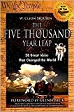img - for The Five Thousand Year Leap 1st (first) edition Text Only book / textbook / text book