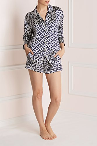 Eberjey Gisele Two-Piece Pajama Set