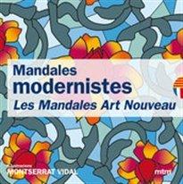 Descargar Libro Mandales Modernistes. Mandales Art Nouveau Aavv