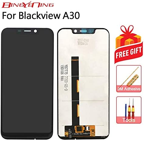 AiBaoQi For Blackview A30 Touch Screen + LCD Display Assembly ...