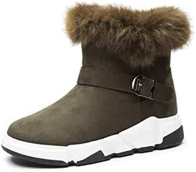 5eb1240ceae39 Shopping 8.5 - Cold Weather & Shearling - Boots - Shoes - Women ...