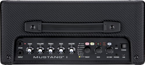 Drivers for Fender Mustang I Amplifier