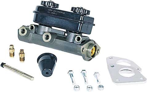 Strange Engineering B3360 1.032 Bore Dual Master Cylinder Assembly by Strange Engineering