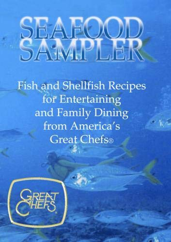 (Great Chefs - Seafood Sampler)