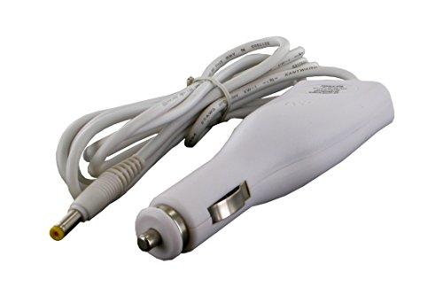 Auto-Ladekabel - für KFZ und LKW (12V / 24V) - mit 9,5V für Asus Eee PC 700 / 701 / 702 / 703 / 2G Surf / 4G / 4G Surf / 5G / 8G / 701SD / 701SDX