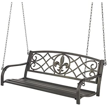 black metal porch swing stand patio plans with canopy