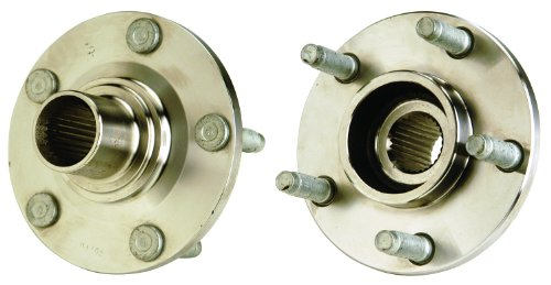 Ford Racing M-1109-A Independent Rear Suspension Hub for Mustang Cobra ()