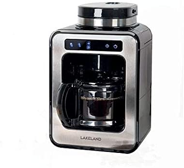 Lakeland Bean to Cup Coffee Machine